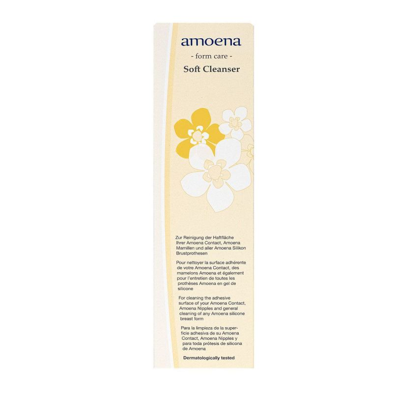 Amoena Soft Cleanser 150ml