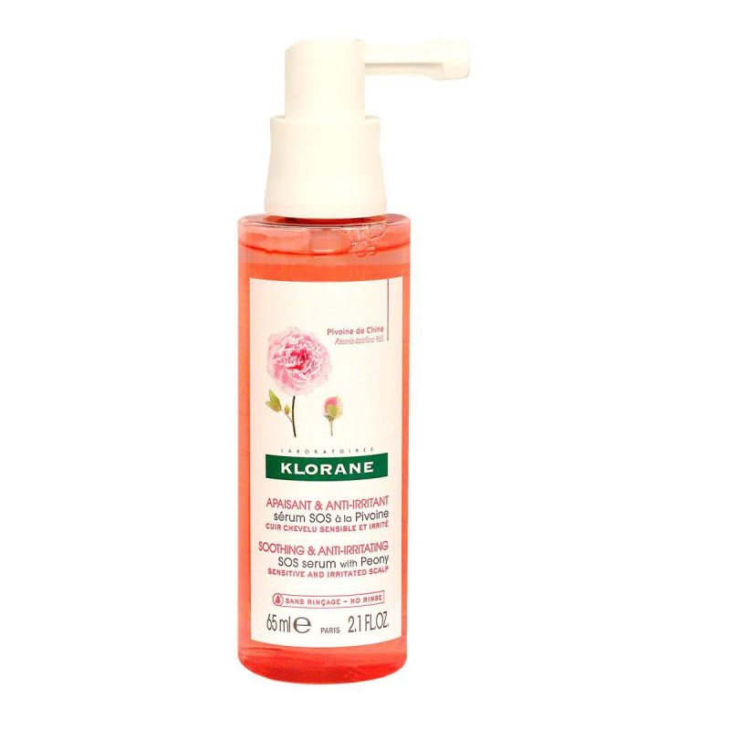 Klorane - Sérum SOS pivoine 65mL