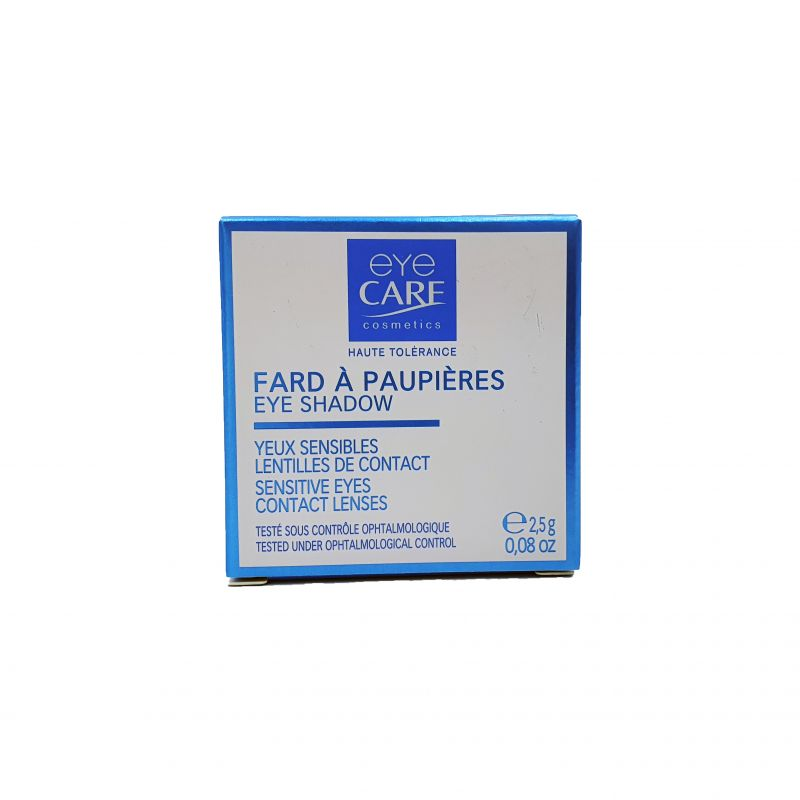 Eye-care Fard à Paupières - Black 936