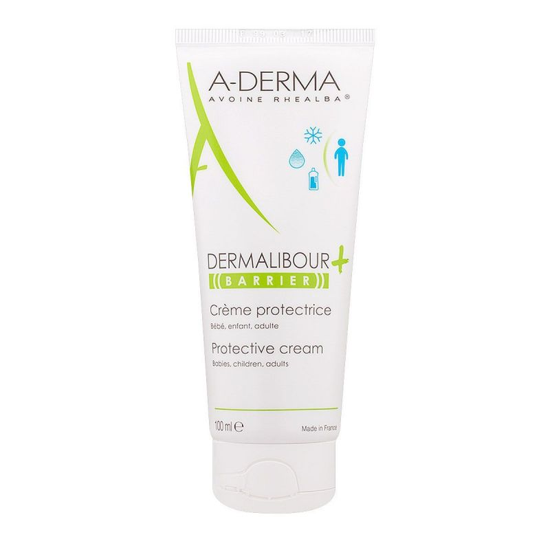 A-derma Dermalibour+ BARRIERE 100mL