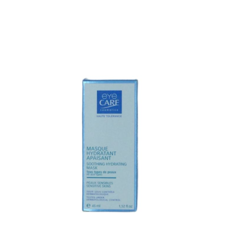 Eye-care Masque Hydratant Apaisant Tube45mL