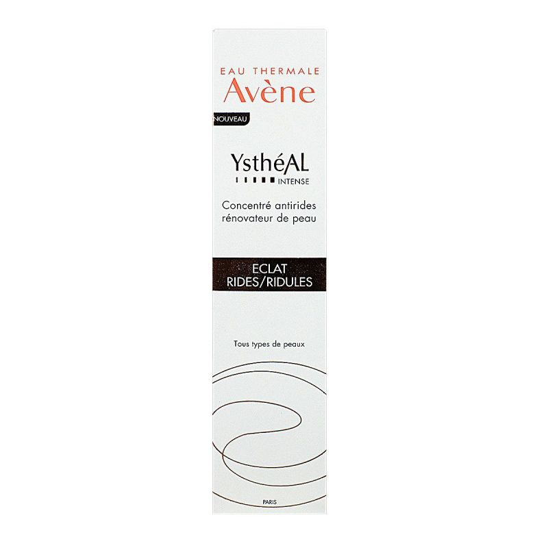 Avene Ystheal Concentré Anti-rides 30ml