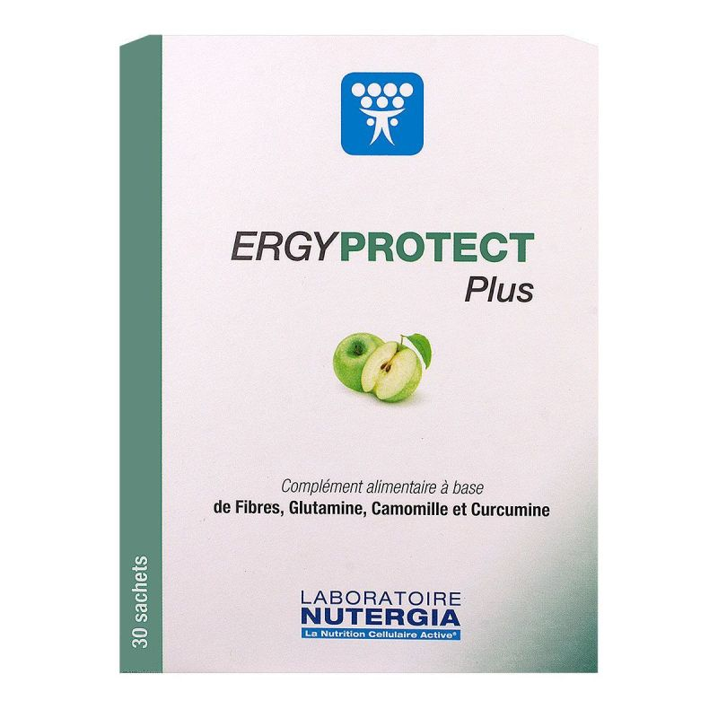 Ergyprotect Plus 30 sachets