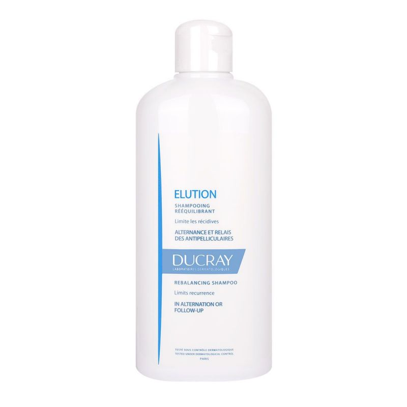 Ducray Elution Shampooing rééquilibrant - 400ml