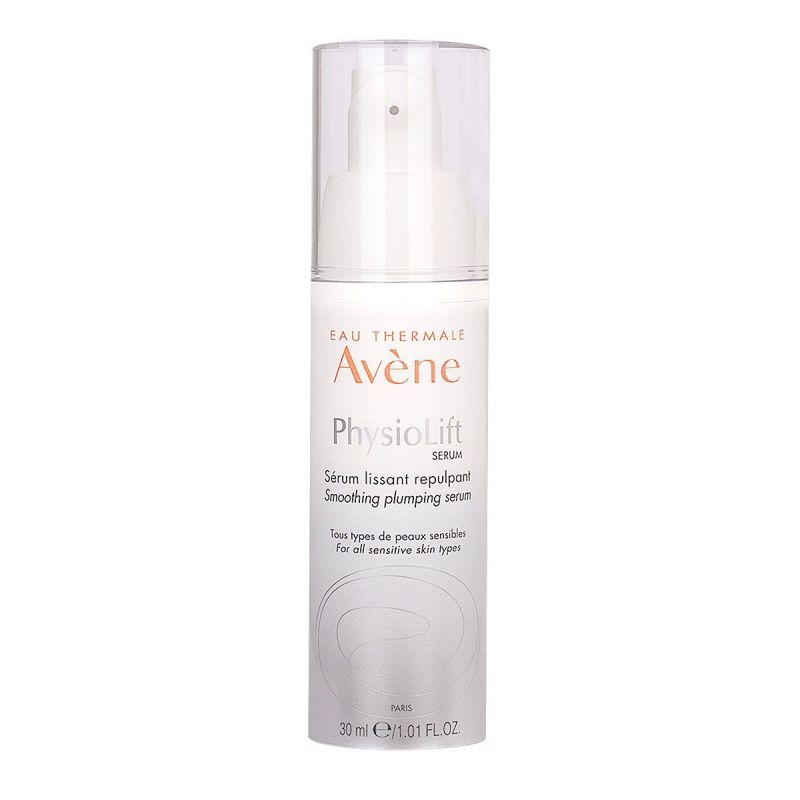 Avene Physiolift Serum Lissant repulpant 30ml