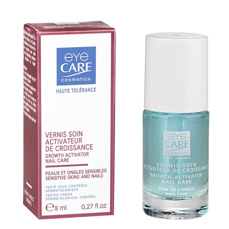 Eye-care Vernis Activ Croiss 8