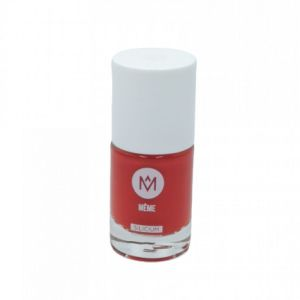 Vernis Orange sanguine 10mL