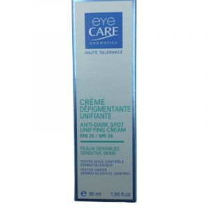 Eye-care Crème Depigmentante 30mL