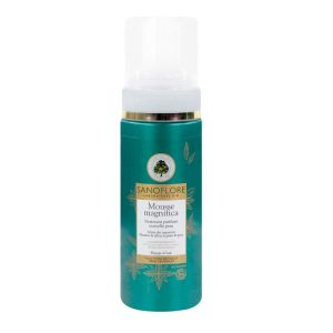 Sanoflore Magnifica Mousse 150ml