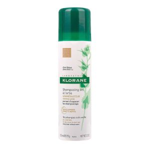 Klorane - Shampooing sec ortie 150mL