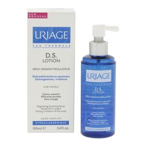 Uriage DS spray apaisant régulateur 100mL