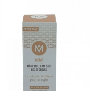 Même Solution fortifiante ongles 10mL