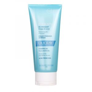 Keracnyl Gel Moussant 200ml