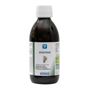 Ergypar solution buvable flacon 250mL