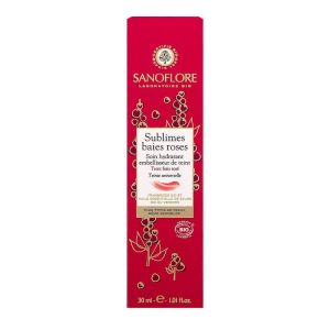 Sanoflore Sublime Baie Rose 30 ml