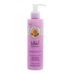 Roger Gallet- Lait Sorbet Gingembre 200ml