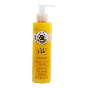 Roger Gallet- Lait Sorbet Bois Orange 200 ml