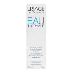 Uriage sérum d'eau 30mL