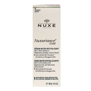 Nuxuriance Gold Serum 30ml
