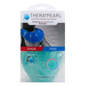 Thera Pearl Chaud/Froid - compresse Epaule/cervicale