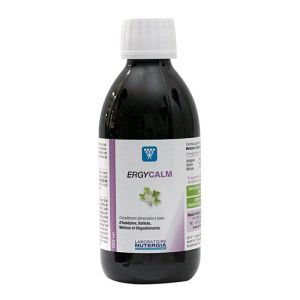 Ergycalm solution buvable flacon 250mL