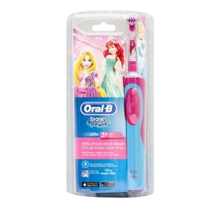 Oral-b Bros Dent Elec Kid Prin