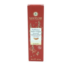 Sanoflore Sublime Baies Rouges- 30ml