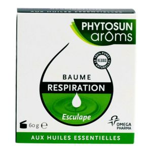 Phytosun Baume Hiver 60 grammes