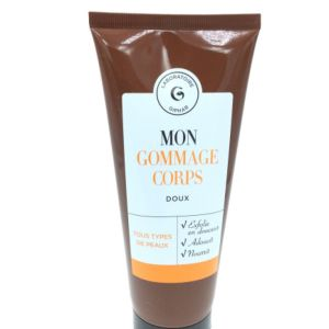 Giphar Mon Gommage Corps Doux 200mL