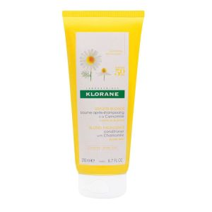 Klorane - Baume après-shampooing camomille 200mL