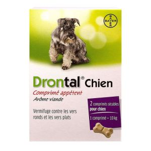 Drontal Chien Cpr 2