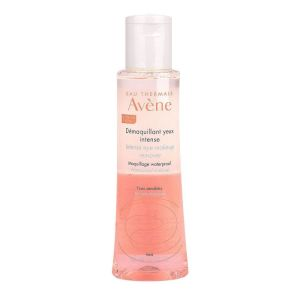 Avene Demaquillant Yeux Intense Waterproof 125ml