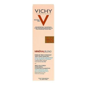 Vichy - Mineralblend 18 Copper 30mL