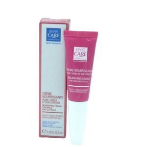 Eye-care Crème Nourrissante Ongle 5ml