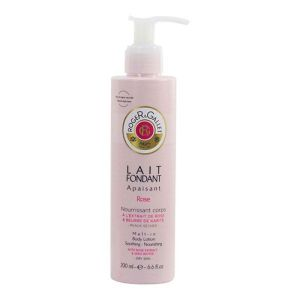 Roger Gallet- Lait Fondant Rose 200ml