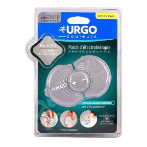 Urgo Patch Electrotherapie
