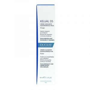 Kelual Ds Cr 40ml