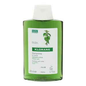 Klorane - Shampooing ortie 200mL