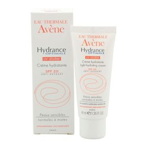 Avene Hydrance Optimale SPF206 texture Légère 40ml