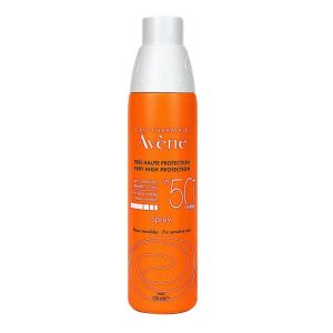 Spray SPF50+ 200mL