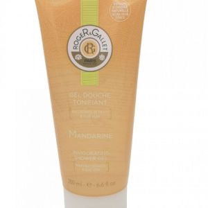 Roger Gallet Mandarine Gel Douche 200mL