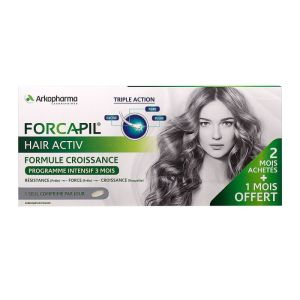 Forcapil Hair Activ Cpr 90