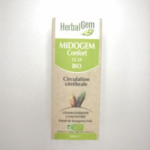 Herbalgem Midogem Confort 50ml