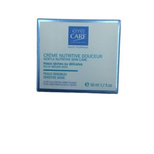 Eye-care Cr Soin Nutrit 50ml