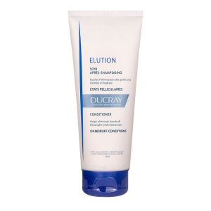 Ducray Elution Soin Après shampooing - 200ml