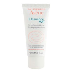 Avene Cleanance Emulsion Matifiante 40ml