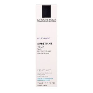 La Roche-Posay Substiane yeux soin anti-poches 15mL
