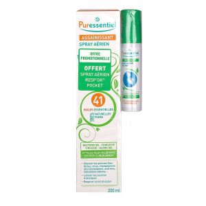 Puressentiel Assain41he+spr Re