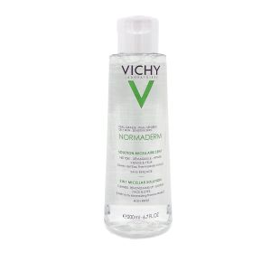 Vichy - Solution Micellaire 3 en 1 - 200mL