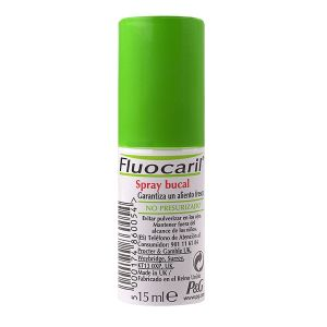 Fluocaril - Spray buccal 15ml